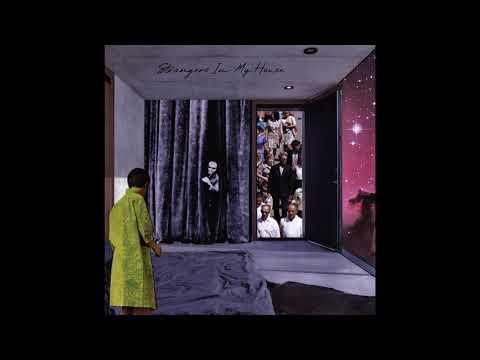 Strangers In My House - Strangers In My House (Full EP)