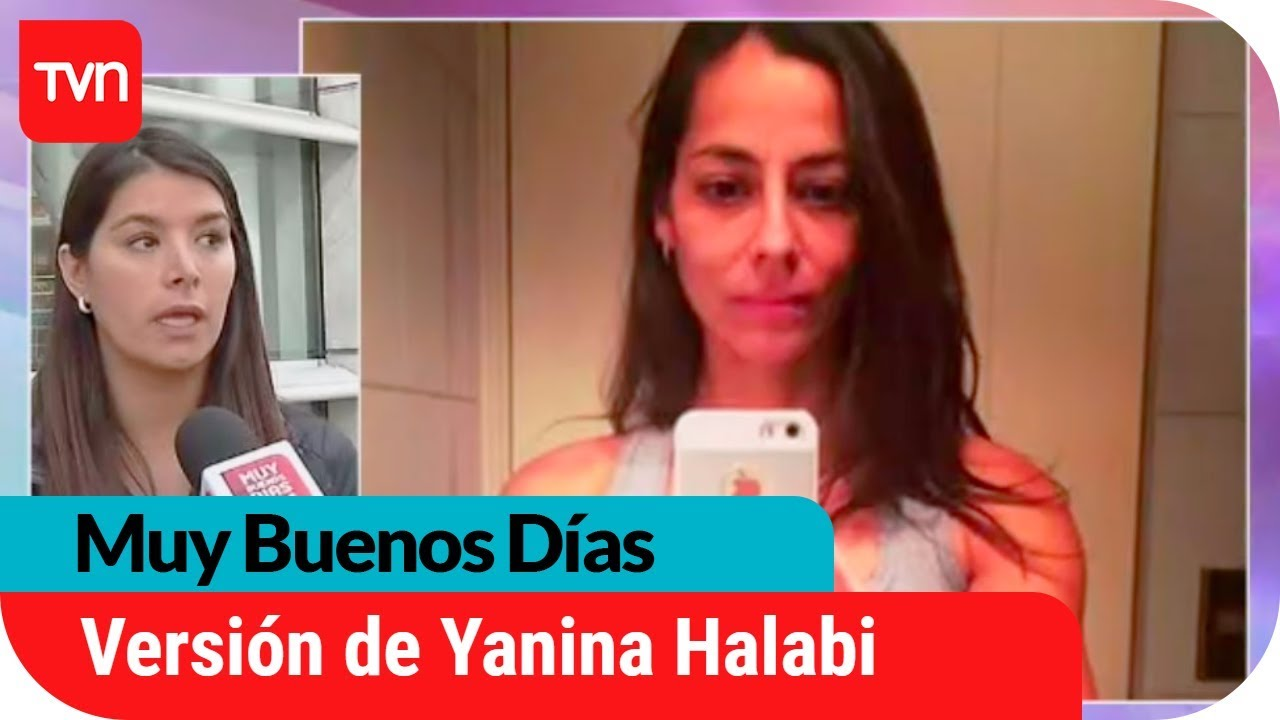 Yanina Halabi Yanina Halabi responde...