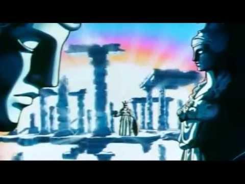 Os Cavaleiros do Zodíaco - Blue Forever Português