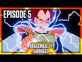 DragonBall Z Abridged Episode 5 TeamFourStar TFS