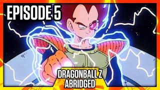 DragonBall Z Abridged: Episode 5 - TeamFourStar (TFS)