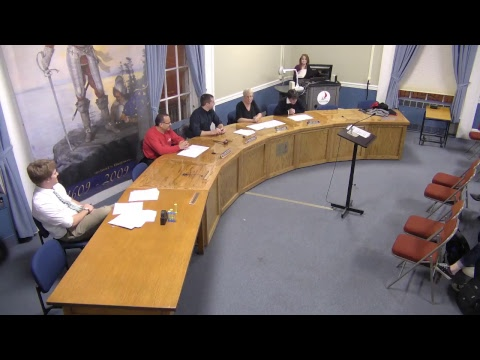 City of Plattsburgh, NY Meeting  2-26-18
