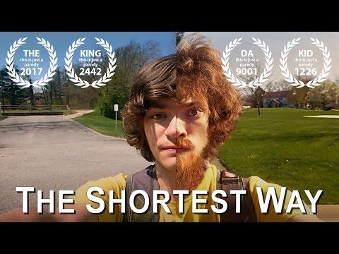 The Shortest Way - PARODY of 'The Longest Way'