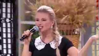 "Анна Семенович   ""Такси"" - Время обедать- 2013"