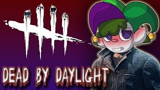 JON MYERS DATING GAME - Dead By Deadlight