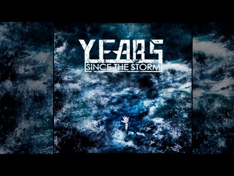 Years Since The Storm - ''Left Floating In The Sea'' [FULL ALBUM]