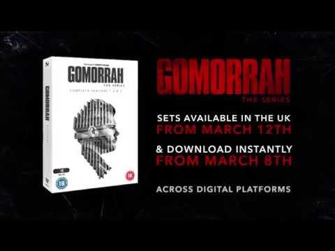 Download Gomorrah The Series - UK Season 3 trailer (English subtitles)