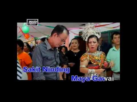 Sakit Gawai - Achan & Swaylin