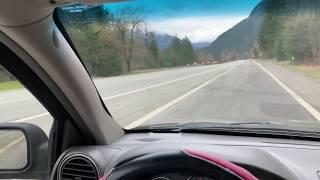 POV Test Drive - GMC Envoy XL 4.2