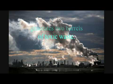 Road to Endless War (2009) - Part 5 of 6 - The Tar Sands & Nuclear Energy