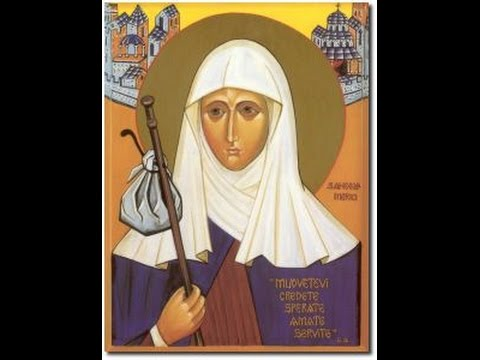 Introduction to Saint Angela