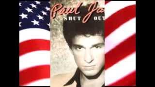PAUL JABARA Yankee Doodle Dandy