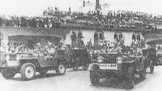 1948 Rafael Ángel Calderón Guardia Y José Figueres Ferrer TELENOTICIAS CANAL7