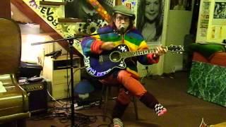 James Blunt - 1973 - Acoustic Cover - Danny McEvoy