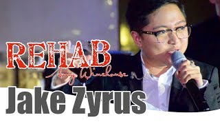 Jake Zyrus | Rehab | Opens Up About His Depression