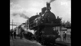 видео О движении поезда № 23/24 Париж - Москва
