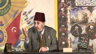 (K095) Mustafa Kemal'in cenaze namazı ve ölüm saati, Üstad Kadir Mısıroğlu