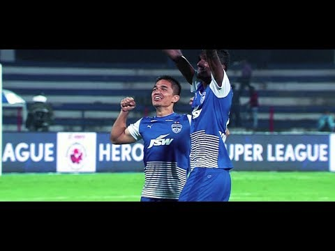 The rising stars of Indian football
