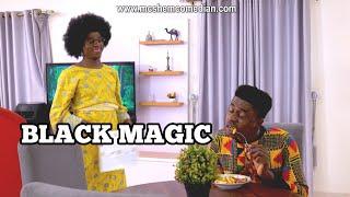 Download Mc Shem Comedian - I USED BLACK MAGIC ON MY MUM | Mc Shem Comedian