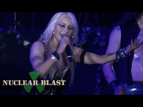 DORO  Love Me In Black  Classic Night