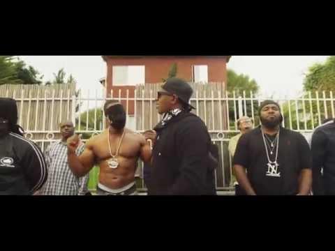 Master P & Ace B ft BlaqNMild, Young Junne, & Alley Boy - Drug Dealer