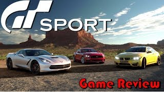 Gran Turismo: Sport | Game Review