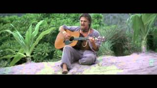 Redemption Song - Bob Marley - The Beach (Movie)