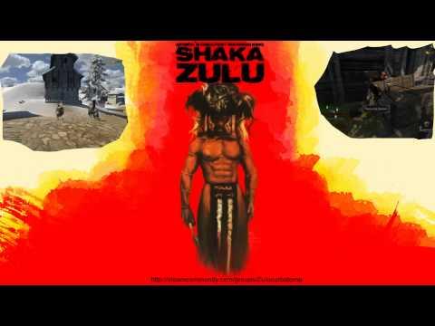 Shaka Zulu Theme