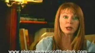 The Origin of Elvira