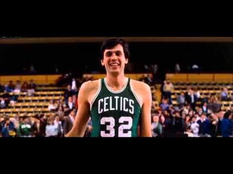 Top Ten Power Forwards - #8 Kevin McHale