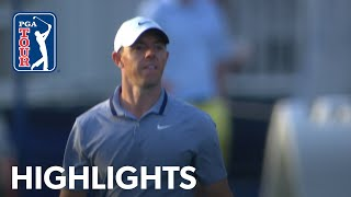 Rory McIlroy highlights | Round 2 | THE PLAYERS 2019