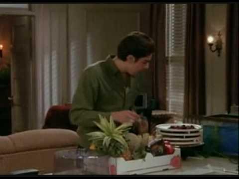 Chandler & Eddie + Bonus Clip