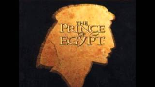 Through Heaven's Eyes- Prince of Egypt Soundtrack