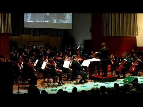 Savaria Szimfonikus Zenekar - Schindler listája