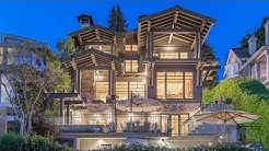 World Class West Bay Waterfront In West Vancouver