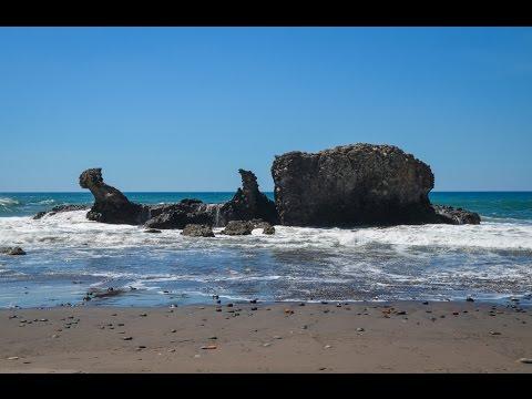 El Tunco Un Breve Recorrido Por Las Playas De El Salvador