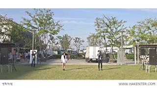HAK ENTER ACADEMY 부산항 축제 영화처럼 original by 임정희, 40 (cover)