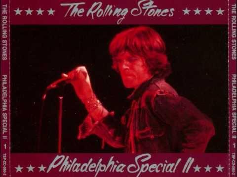 Rolling Stones - Live 1972 - Philadelphia Special 2