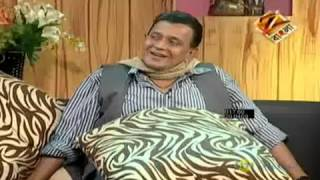 Who Will Be The Biggest Fan Action Round Part 2- Mithun & Anurag Basu