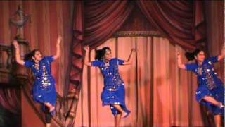 Vaada Mappilai dance !!!
