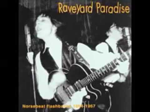 Various – Raveyard Paradise : Norsebeat Flashbacks 1964-67 Norway 60s Garage R&b Rock Pop Music