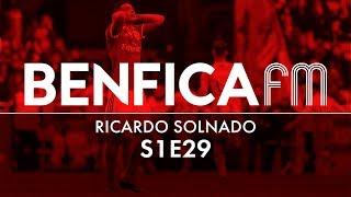 #29 - Podcast Benfica FM | Benfica x Tondela (2-3) Ricardo Solnado