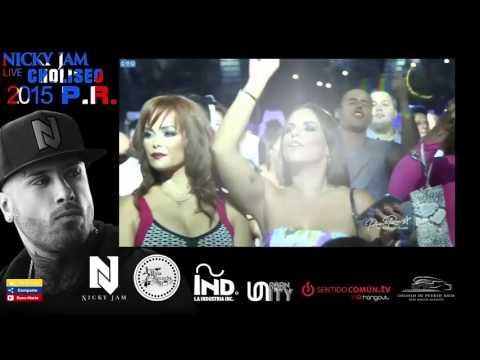 Nicky jam travesuras audio oficial con letra reggaeton nuevo 2014 - 2 9