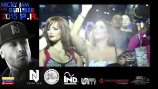 Hasta El Amanecer - Alyssa & Nicky Jam