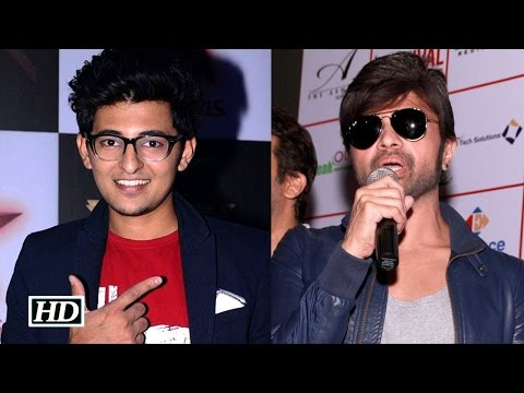 Himesh Reshammiya helped me in Bollywood: Darshan Raval