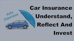 2017 Car Insurance  | Understand, Reflect And Invest