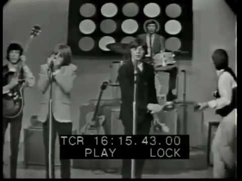 The Rolling Stones - Not Fade Away (TV 1964)
