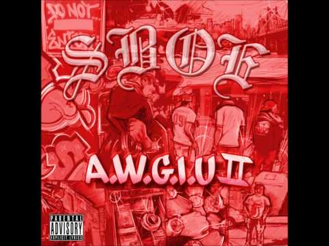 SBOE - Get Away (Feat. Chinx Drugz)