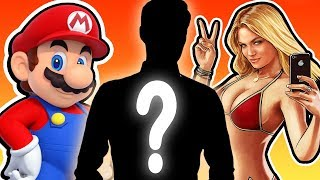 Top 10 Most Popular Video Games of All Time (Best Selling Games Ever)