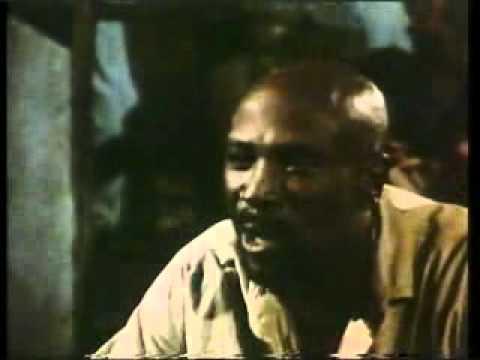 Firewalker (1986) trailer (Cannon Films)
